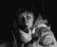 Наталия Мещанинова: «Мы все люди нервные»